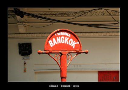 I Wanna Bangkok - l'autre ailleurs en Thaïlande, une autre idée du voyage
