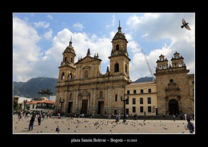 Bogotá - www.thierryllopis.fr, mon monde en photos