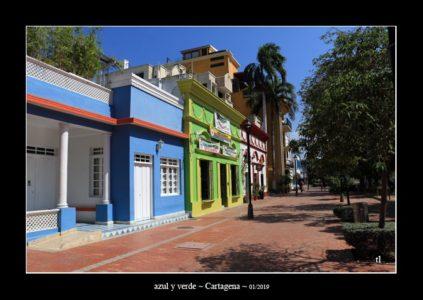 Cartagena - www.thierryllopis.fr, mon monde en photos